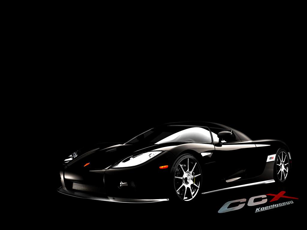 Fotos HD de Koenigsegg CCX Fondos de pantalla de CCX 1024x768