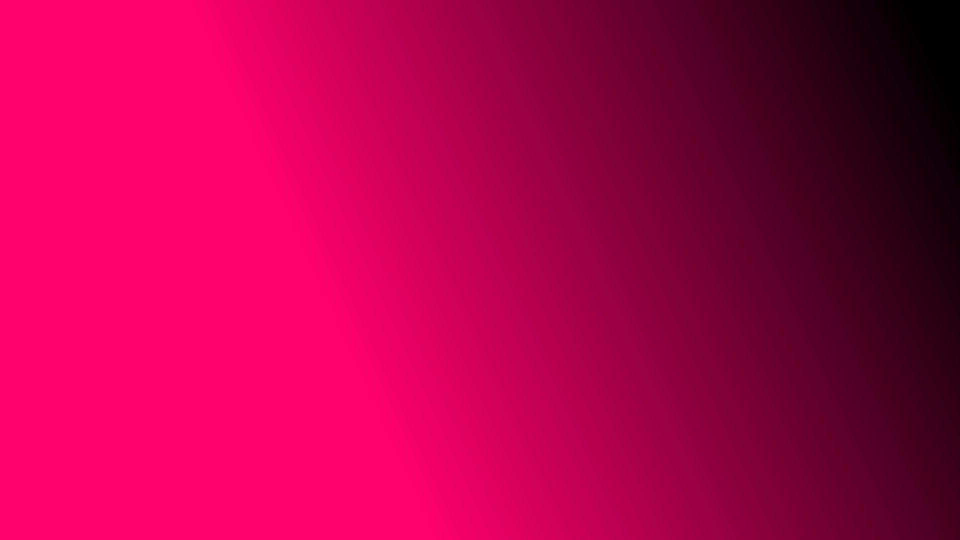 wallpaper desktop gradient pink black backgorund 1920x1080
