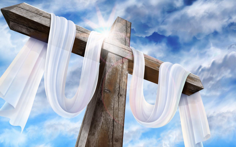 Works of Jesus after Resurrection DIVINE SPIRIT 1440x900