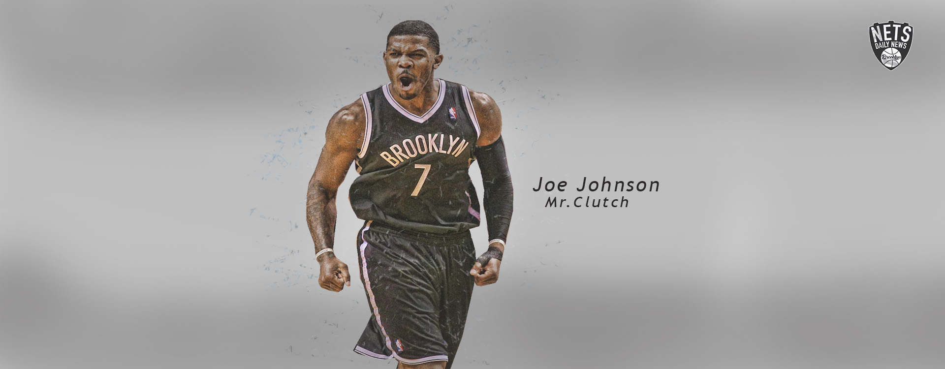 Where is the old Joe Johnson Nets Daily News 1920x750