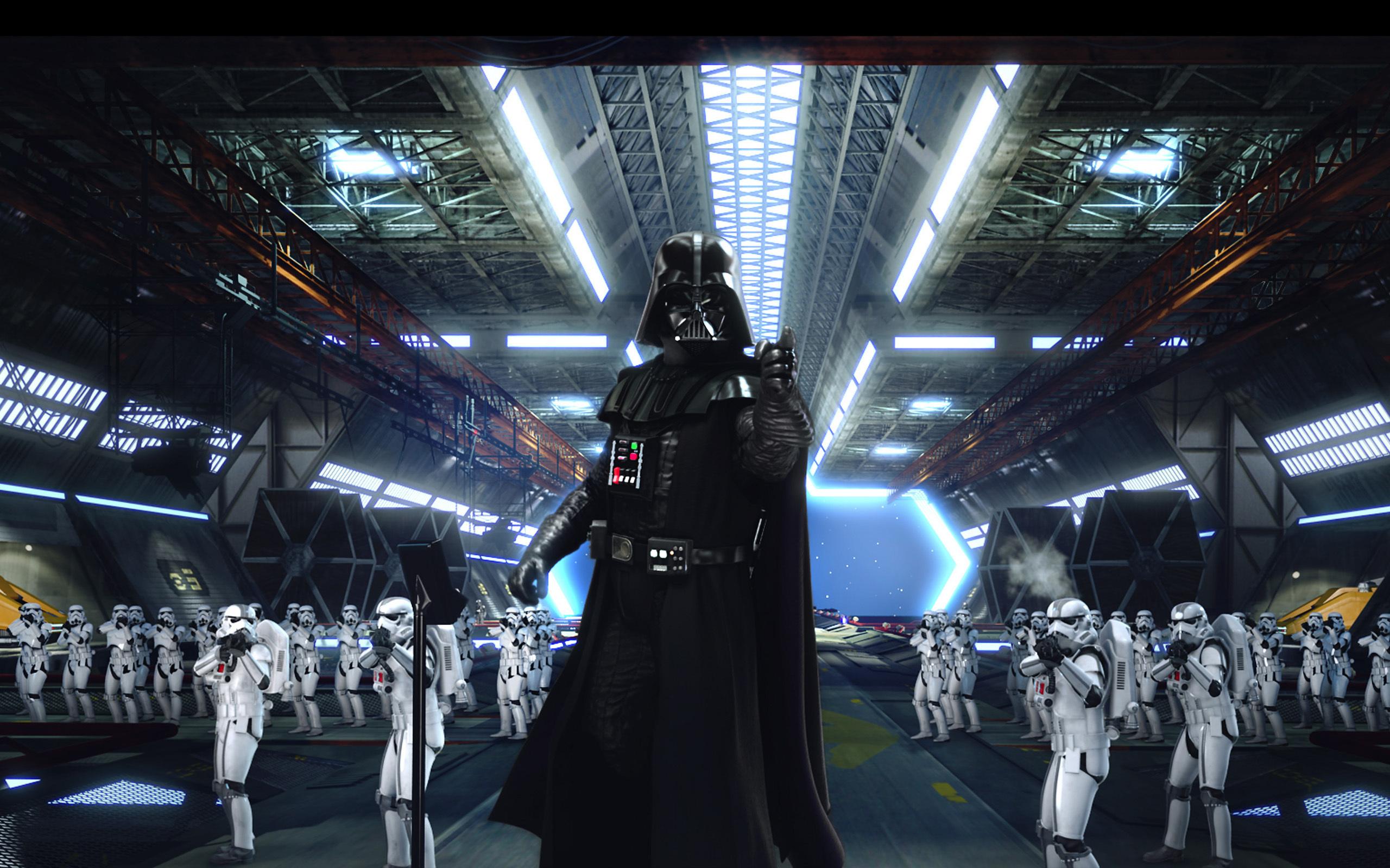 Star Wars Darth Vader Wallpaper Wallpapersafari