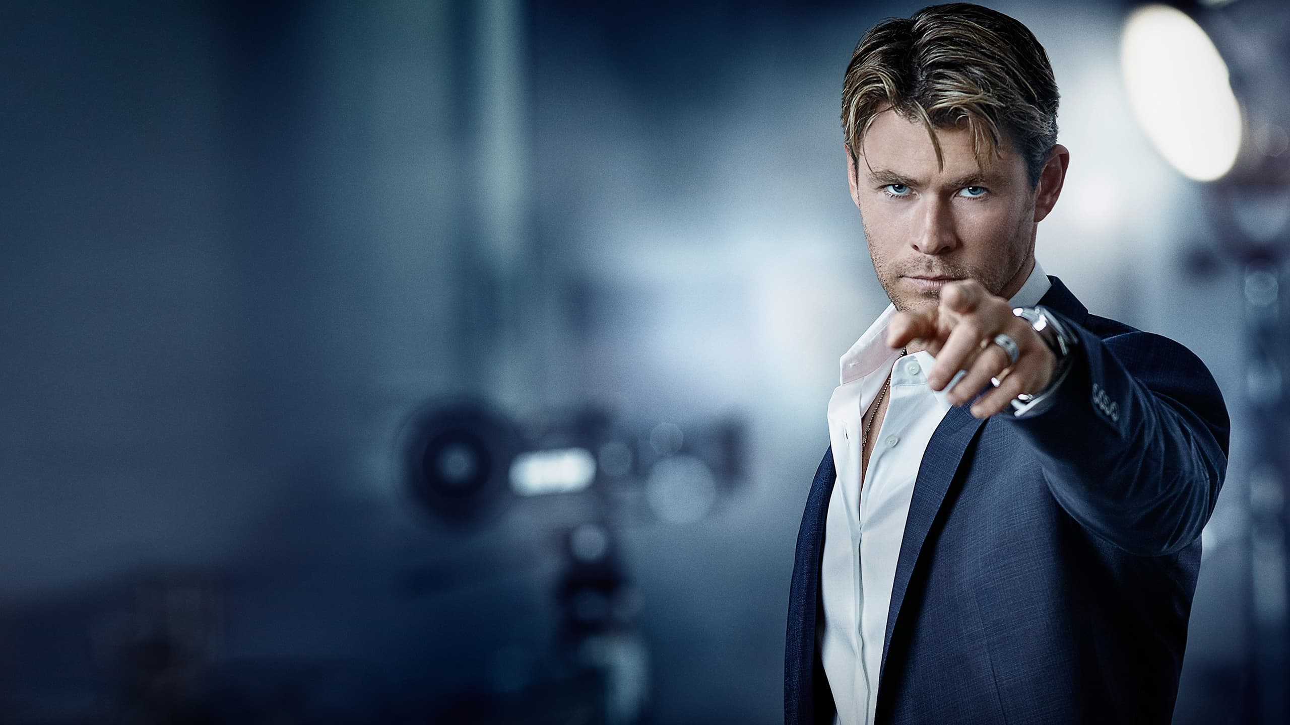23 Chris Hemsworth wallpapers High Quality Resolution 2560x1440