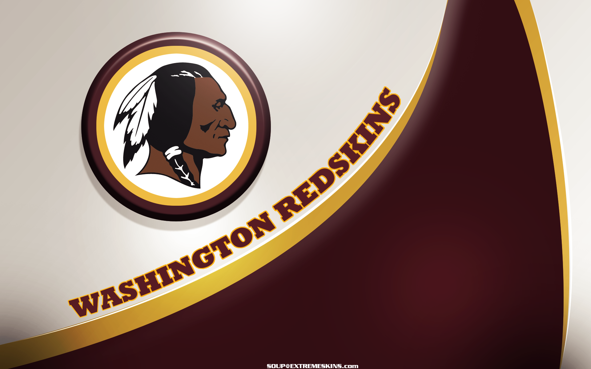 Washington Redskins wallpapers Washington Redskins background 1920x1200