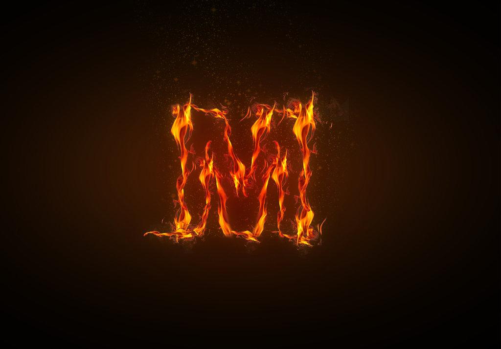 M Letter Logo Wallpaper Hd Letter M Wallpa...