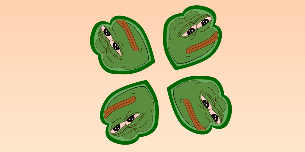 The story behind 4chans Pepe the Frog meme The Daily Dot 1024x512