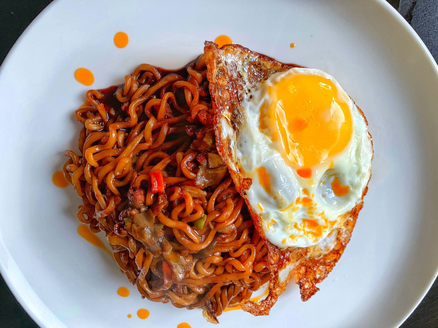 The Ultimate Guide to Cooking with Instant Noodles   Eater 1400x1050