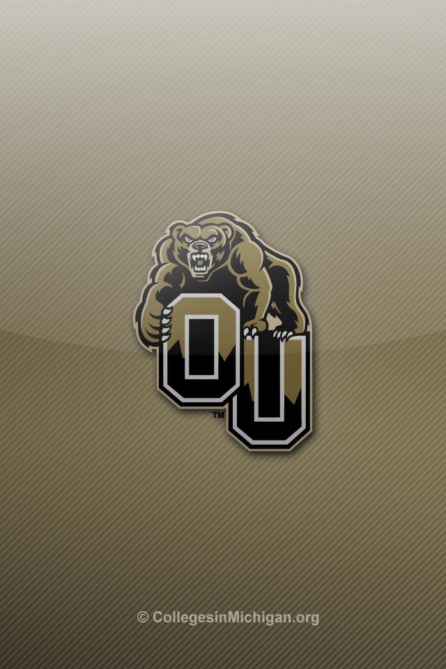thumbs oakland grizzlies iphone wallpaper 1 Oakland Grizzlies iPhone 640x960