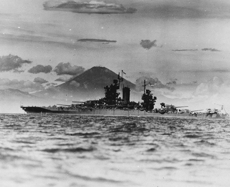 How to build Yamato World of Warships Blog 735x596
