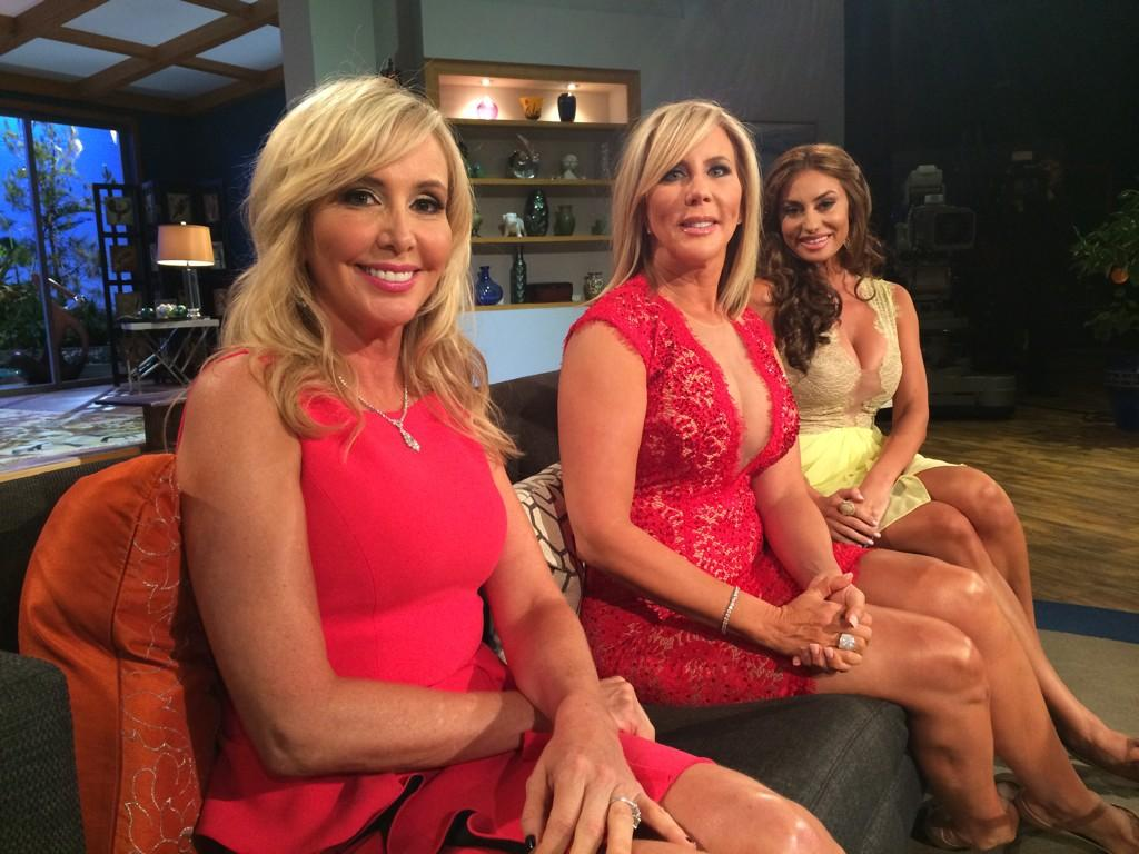 Real Housewives Of Orange County Naked Pictures