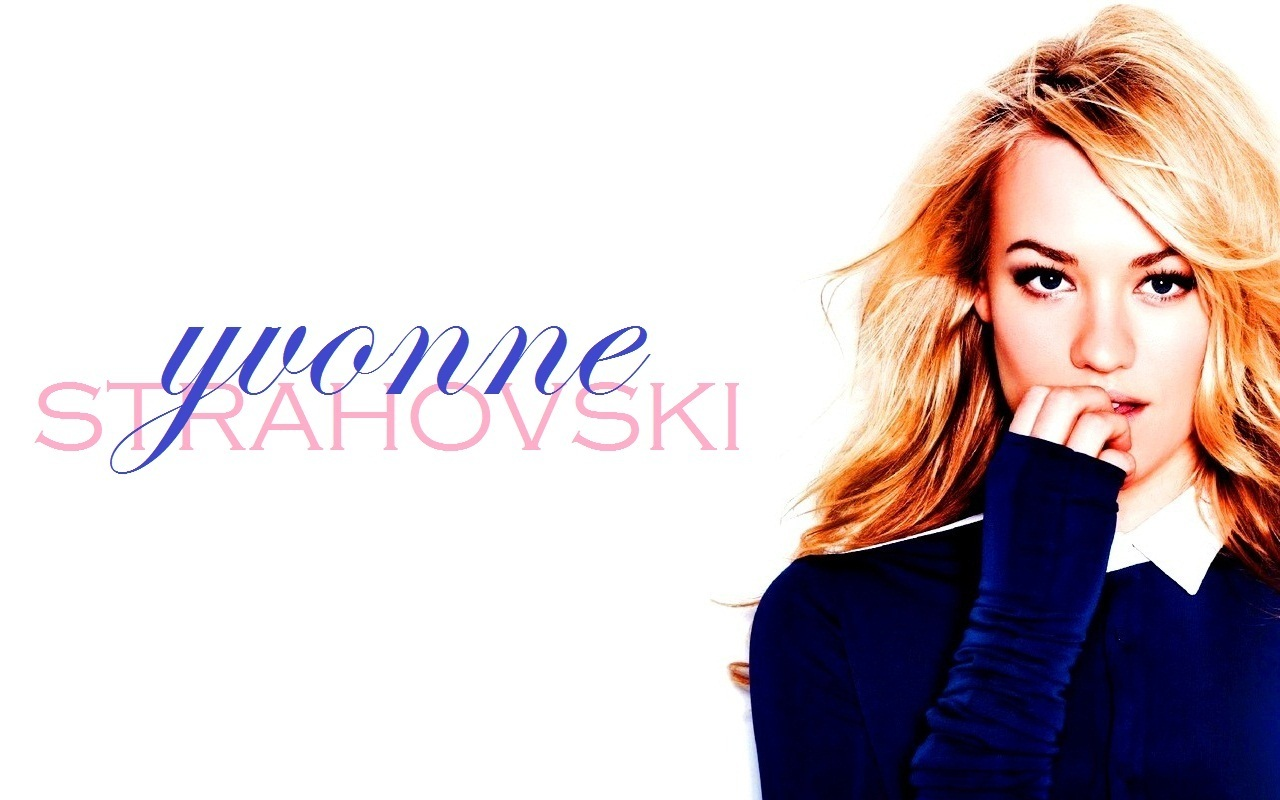 Yvonne   Yvonne Strahovski Wallpaper 17503192 1280x800