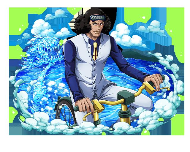 Free download Kuzan AKA Admiral Aokiji by bodskih [640x512 ...