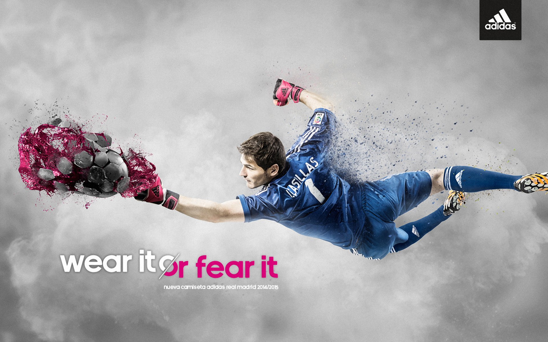 Adidas Football Wallpaper 2015 7 1920x1200