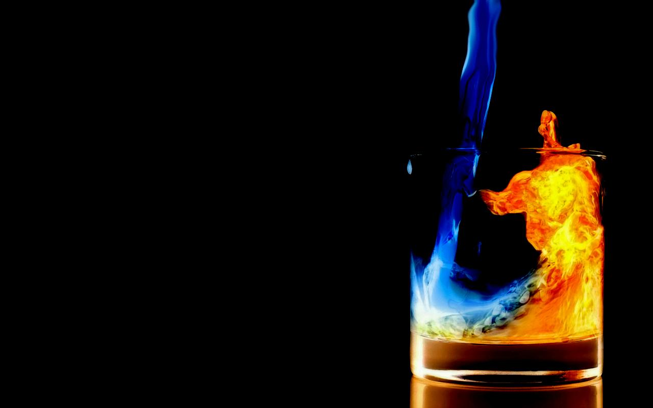 Wallpapers   HD Desktop Wallpapers Online Fire Wallpapers 1280x800