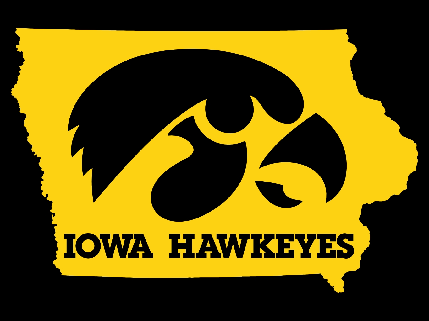 Iowa Hawkeye Wallpaper Screensavers - WallpaperSafari