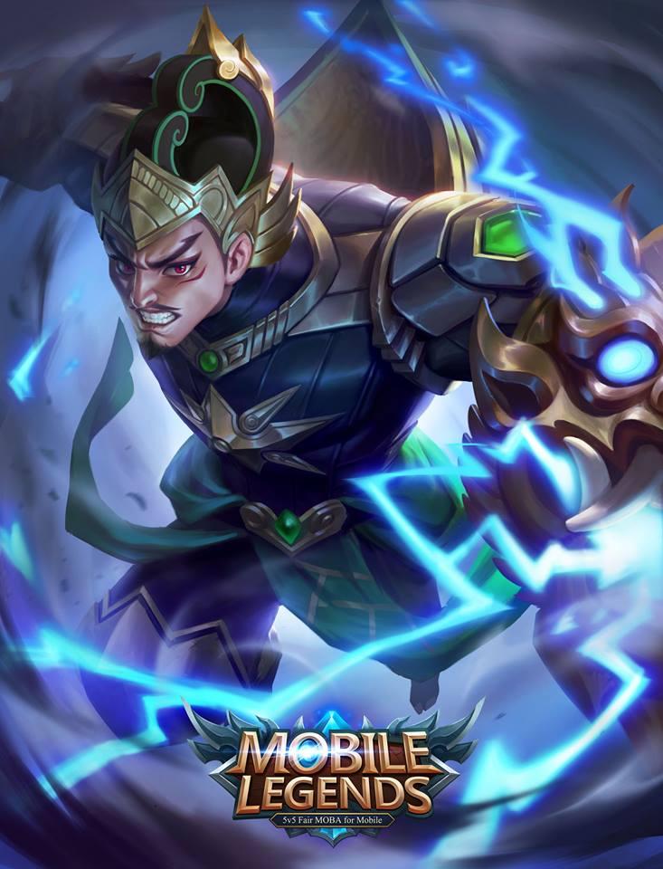MANTAB JIWA Ini 60 Wallpaper HD Mobile Legends Terbaru 733x960