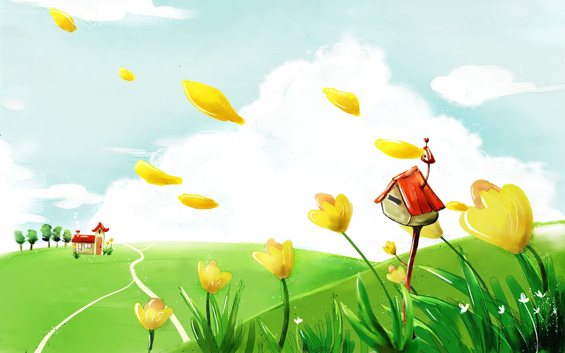 sweet home for kids play photo in 1080p desktop background wallpapers 1920x1200