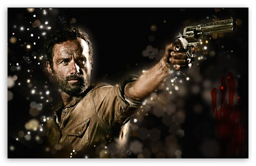 The Walking Dead Phone Wallpapers