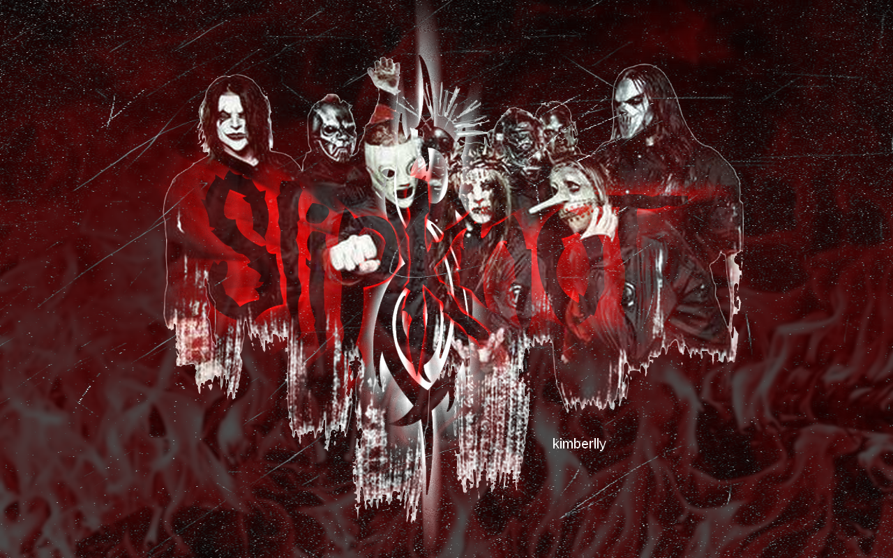 Slipknot Wallpapers HD Wallpapers Early 1280x800