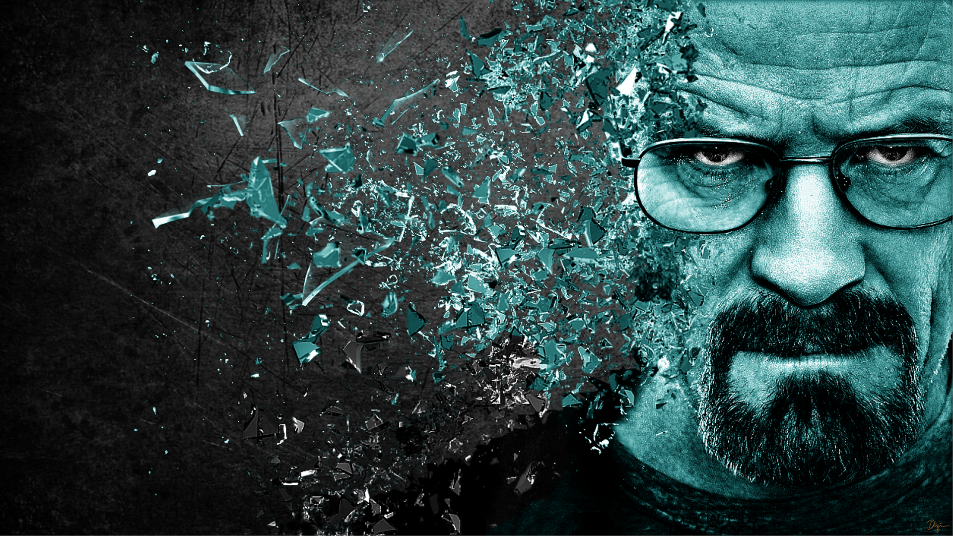 Breaking Bad Wallpapers HD - WallpaperSafari
