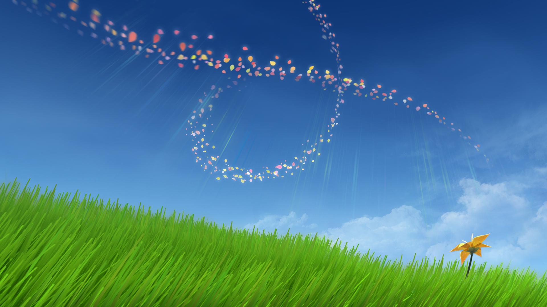 Flower Game wallpaper 1920x1080 78882 1920x1080