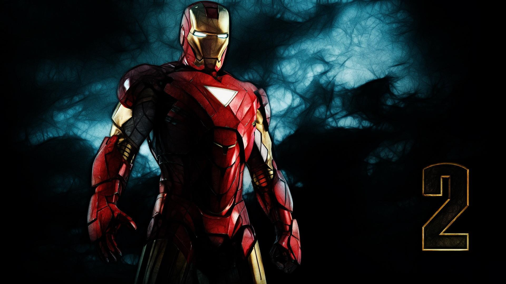 Iron Man 2 HD Desktop Wallpapers   New HD Wallpapers 1920x1080