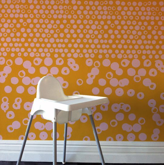 The Best Removable Wallpaper for Kids Renters Solutions 540x543