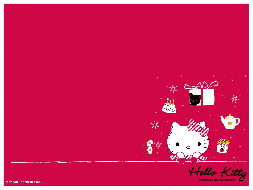 Sanrio Wallpaper WallpaperSafari