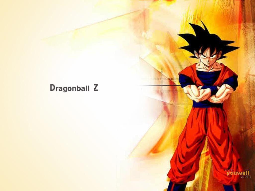 Dragon Ball Z HD Wallpapers 1024x768