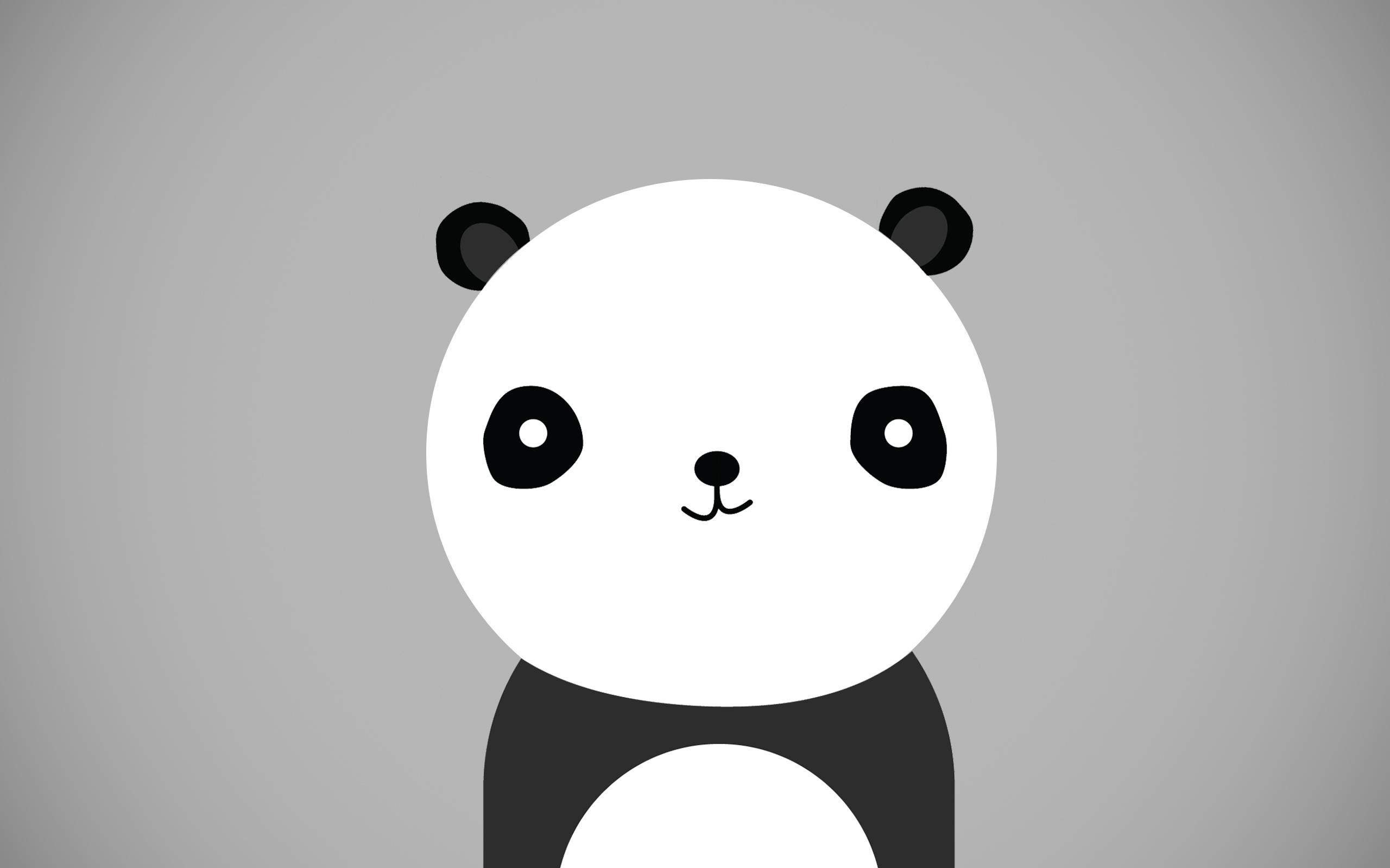 миленькие панды  № 3356322 бесплатно