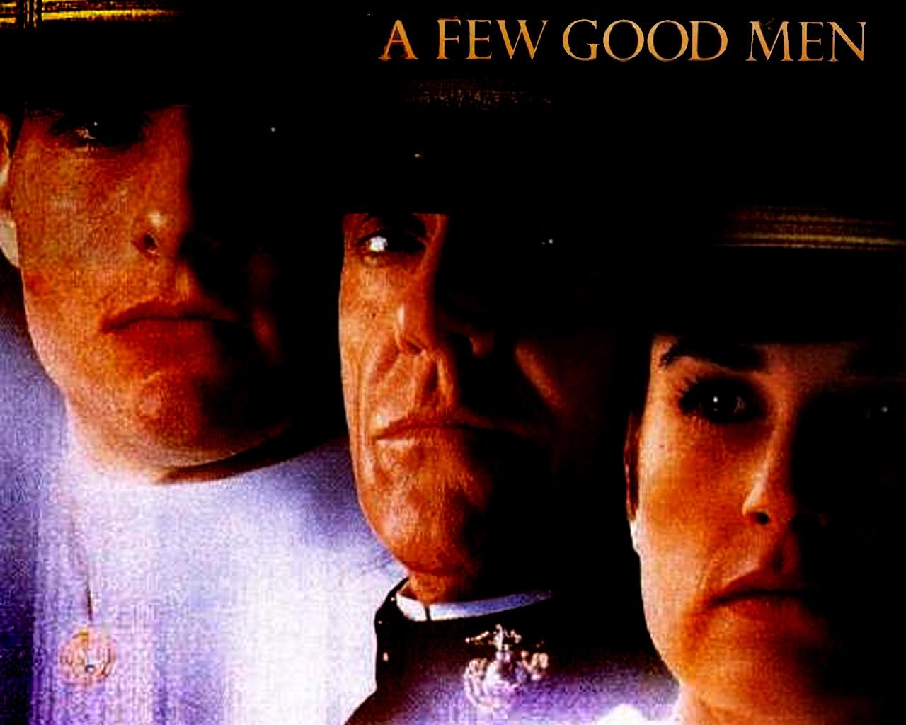 few good men movie a few good men quotes 1280x1024