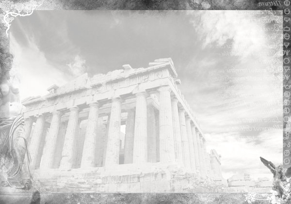 Greek Philosophy Background by Maatkare Tawey 600x421
