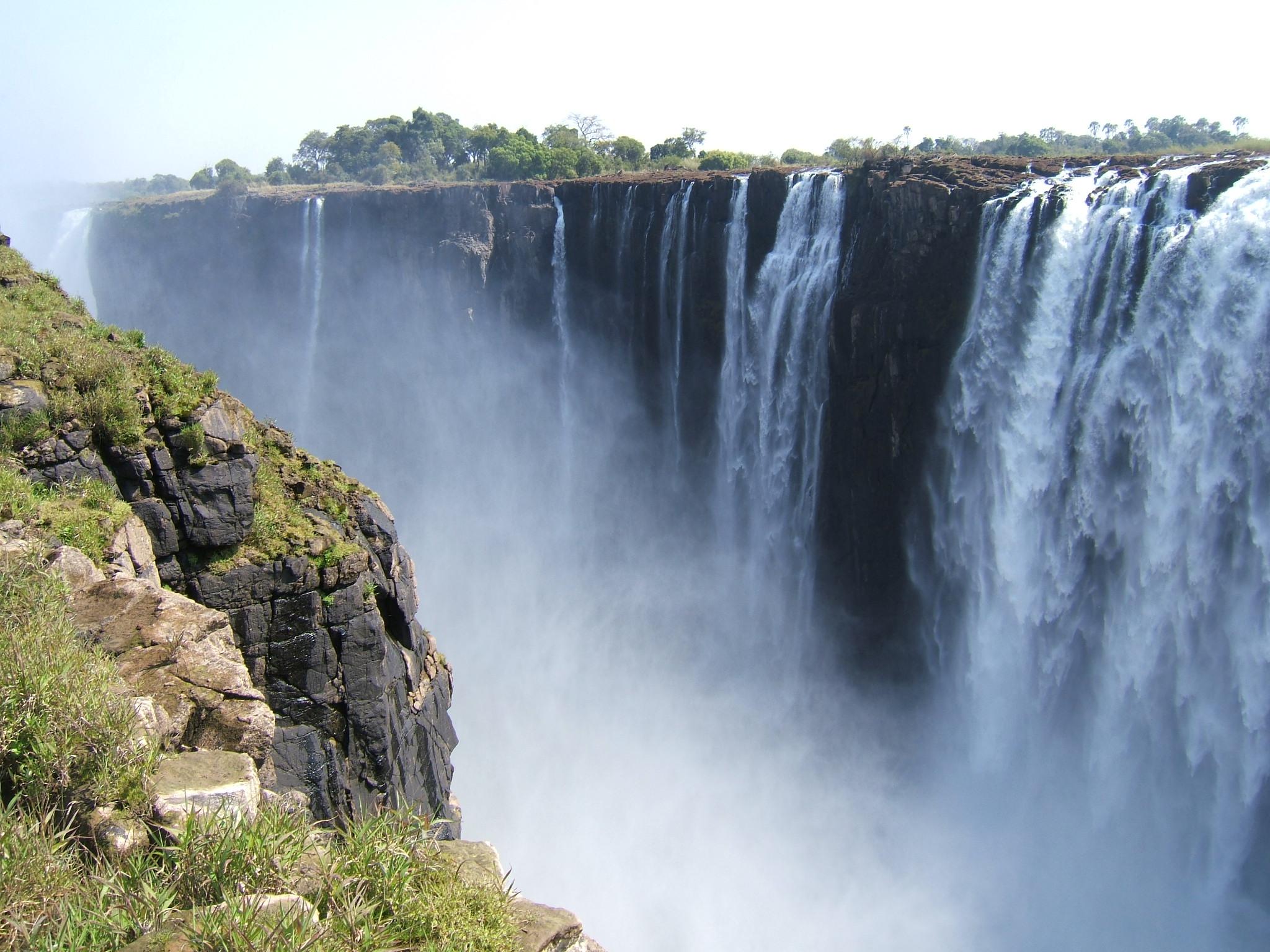 Victoria Falls wallpaper   ForWallpapercom 2048x1536