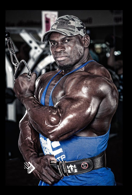 Auguste Mr Olympia 2013 Pictures Wallpapers Bodybuilding Wallpapers 433x640