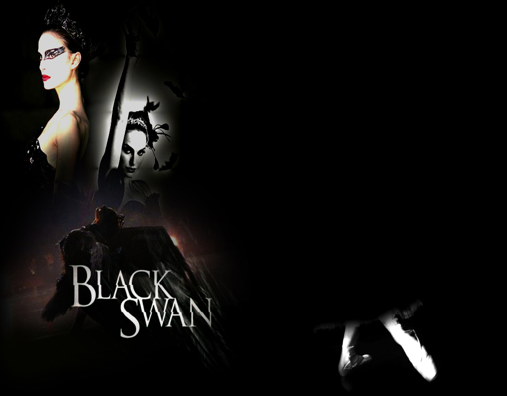 Black Swan Wallpaper   Black Swan Photo 19953129 1024x800