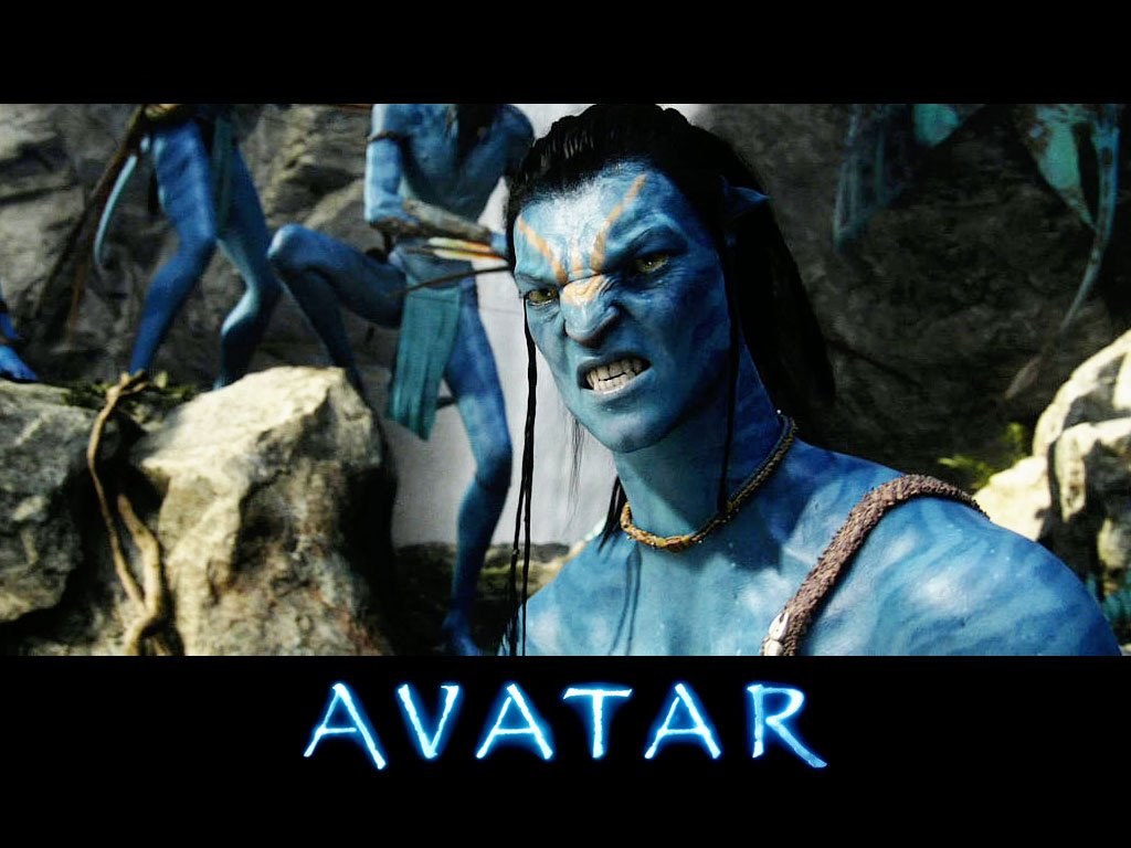 you like this avatar movie wallpaper i can t wait to see the movie 1024x768