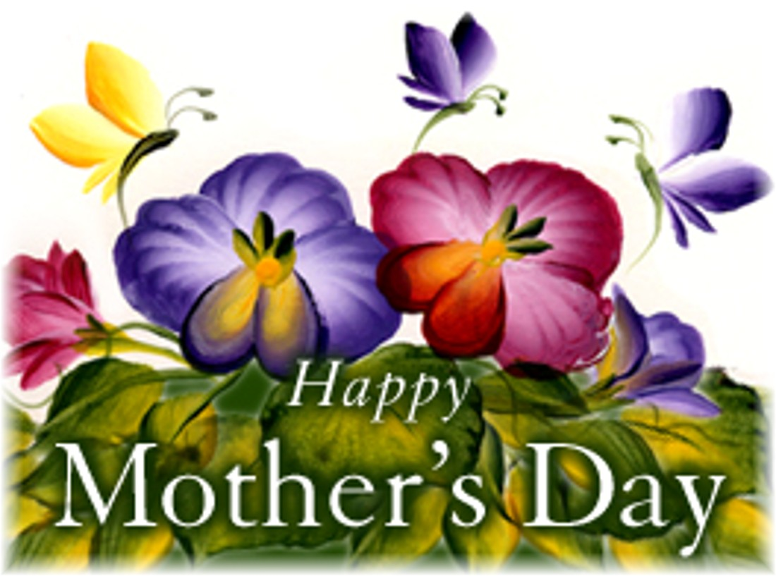 Thank You Mom Mothers Day Wallpapers Cool Christian Wallpapers 1100x817