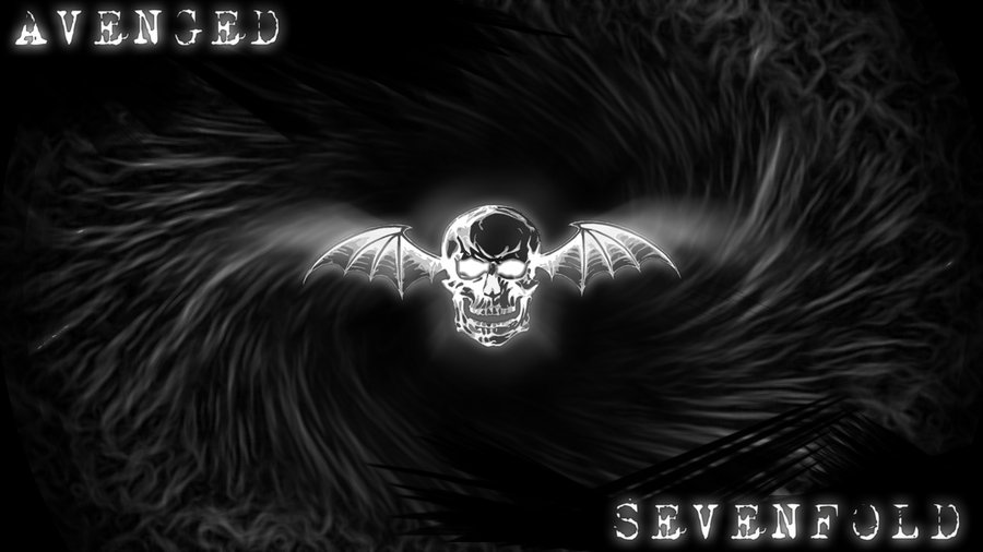 Avenged Sevenfold Wallpaper by max007x 900x506