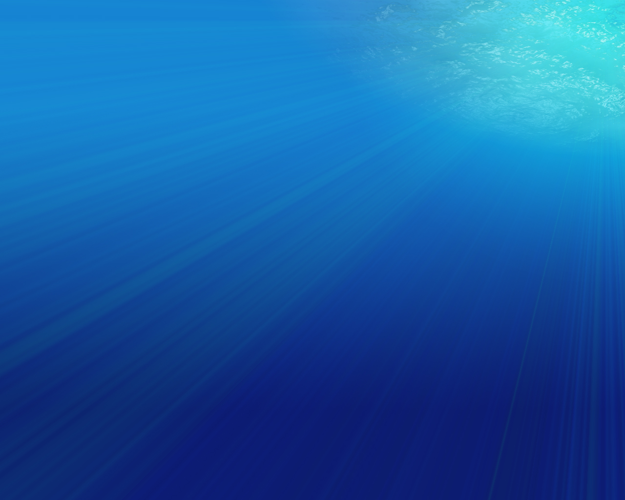 Deep Underwater Wallpaper - WallpaperSafari | 1280 x 1024 jpeg 410kB