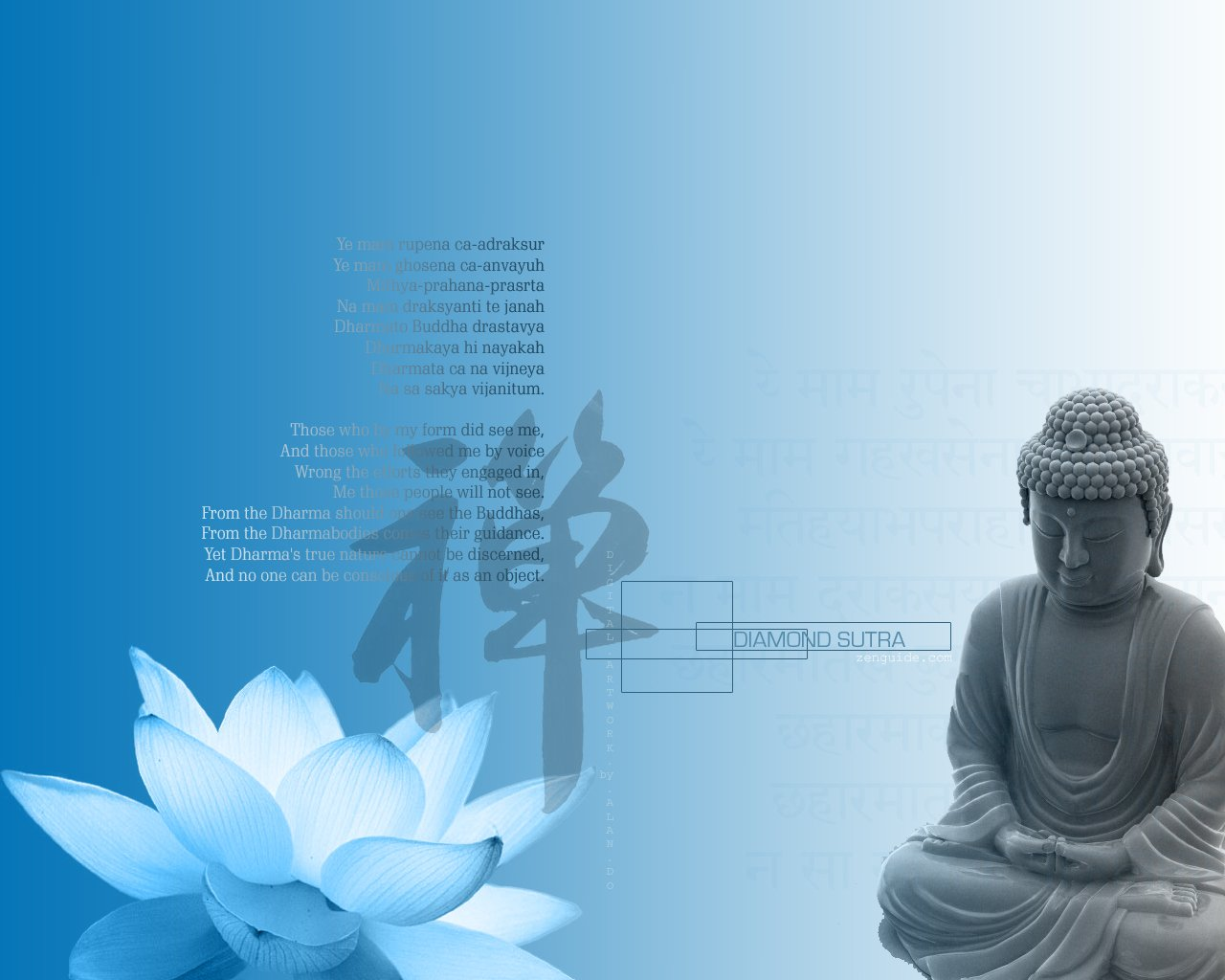 zen buddhism wallpapers   ZENGUIDECOM 1280x1024