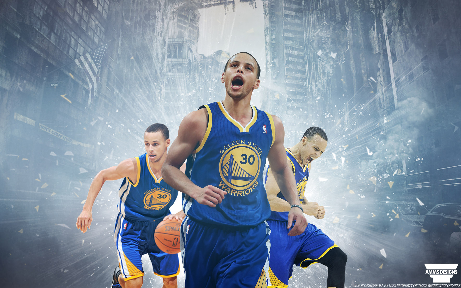 Stephen Curry Wallpaper Warriors 18 1920x1200