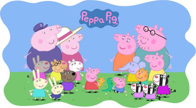 Blog de los nios Peppa Pig 670x369