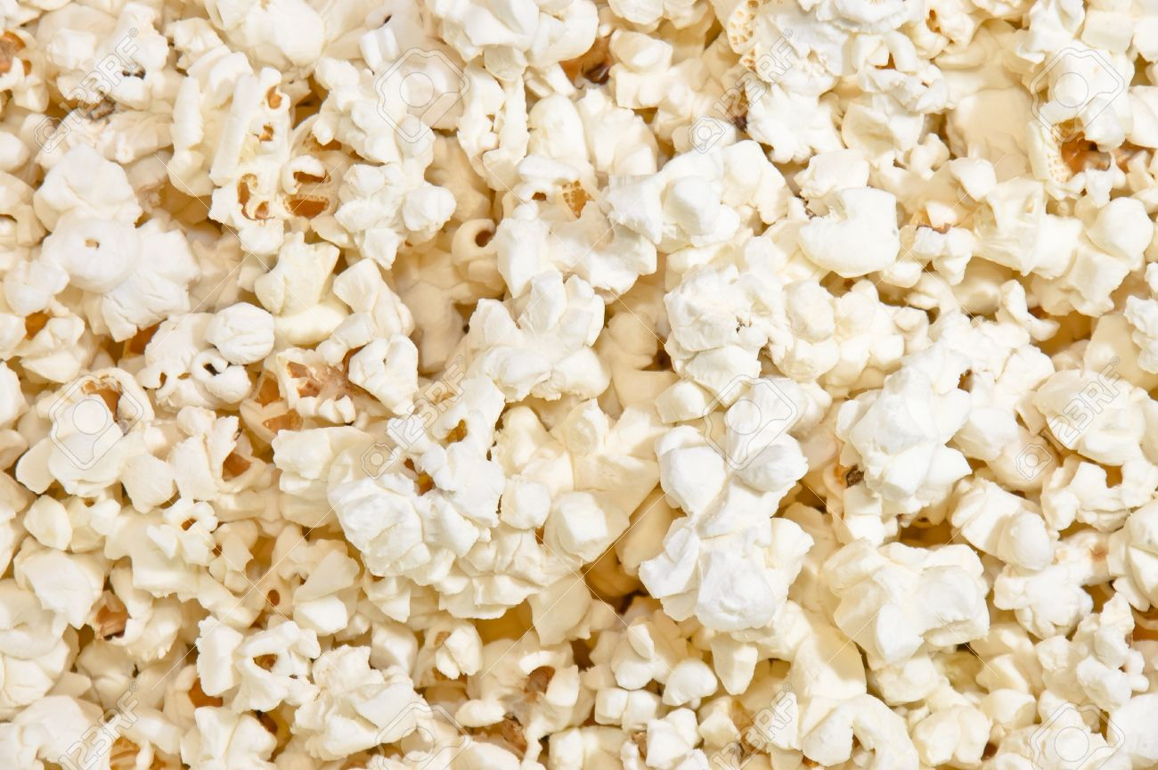 Yummy Popcorn Background Stock Photo Picture And Royalty 1300x864