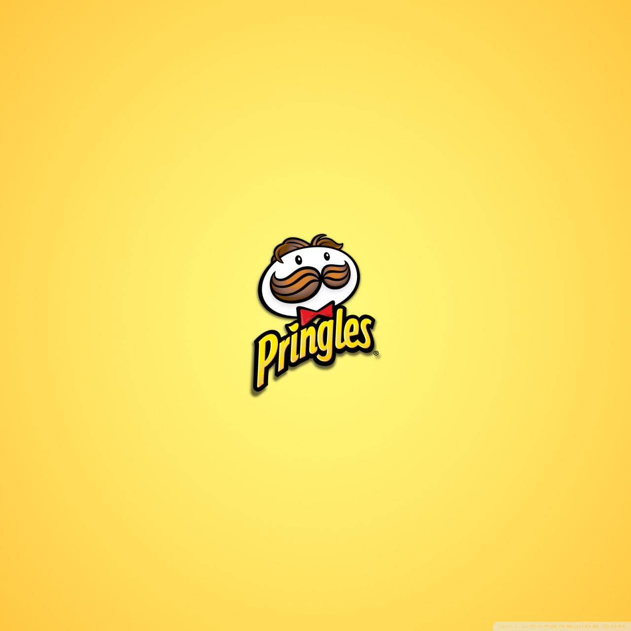 Pringles Guy 4K HD Desktop Wallpaper for 4K Ultra HD TV Dual 1280x1280
