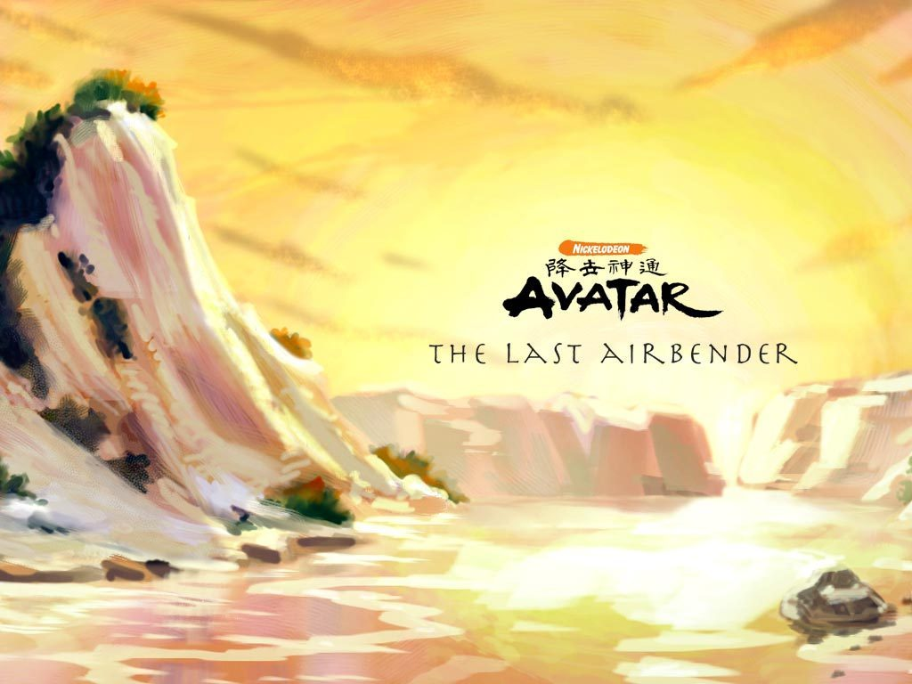 Avatar the Last Airbender Wallpapers   Anime Cartoon Wallpapers 1024x768