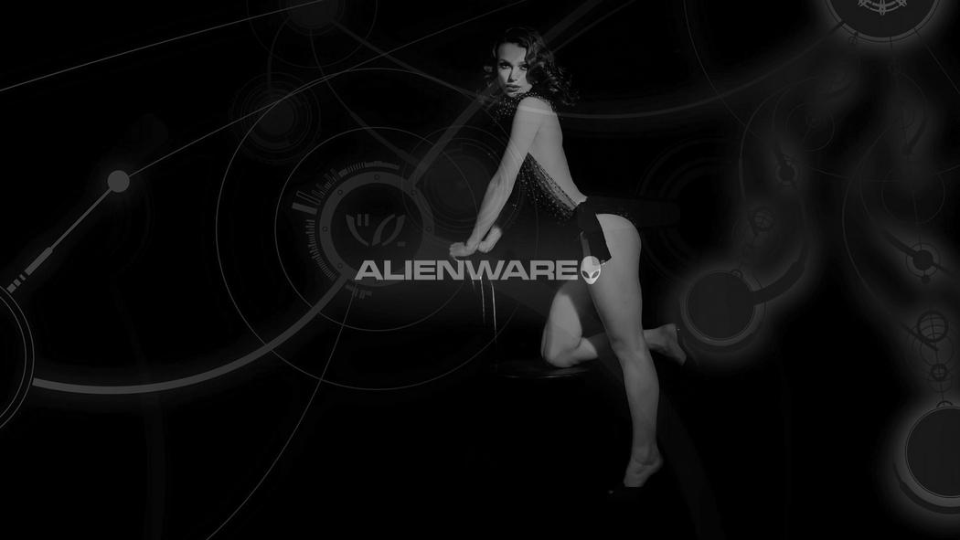 Alienware Hd Wallpaper Wallpapersafari