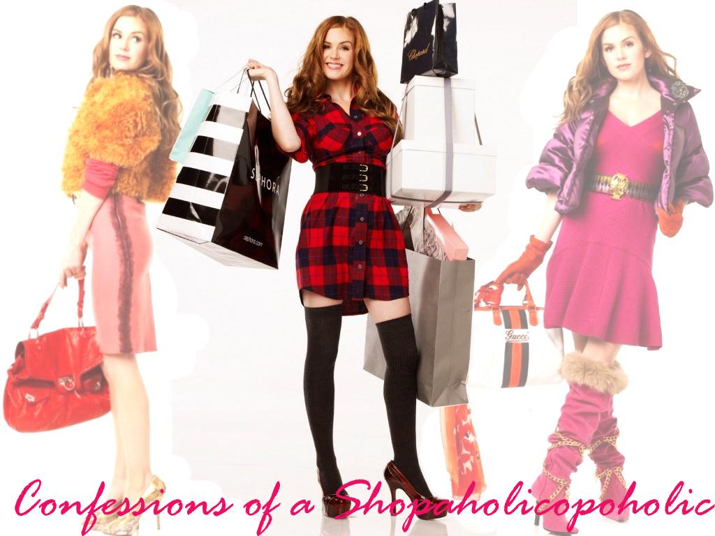 Shopaholic   Confessions of a Shopaholic Movie Wallpaper 8217200 1024x768