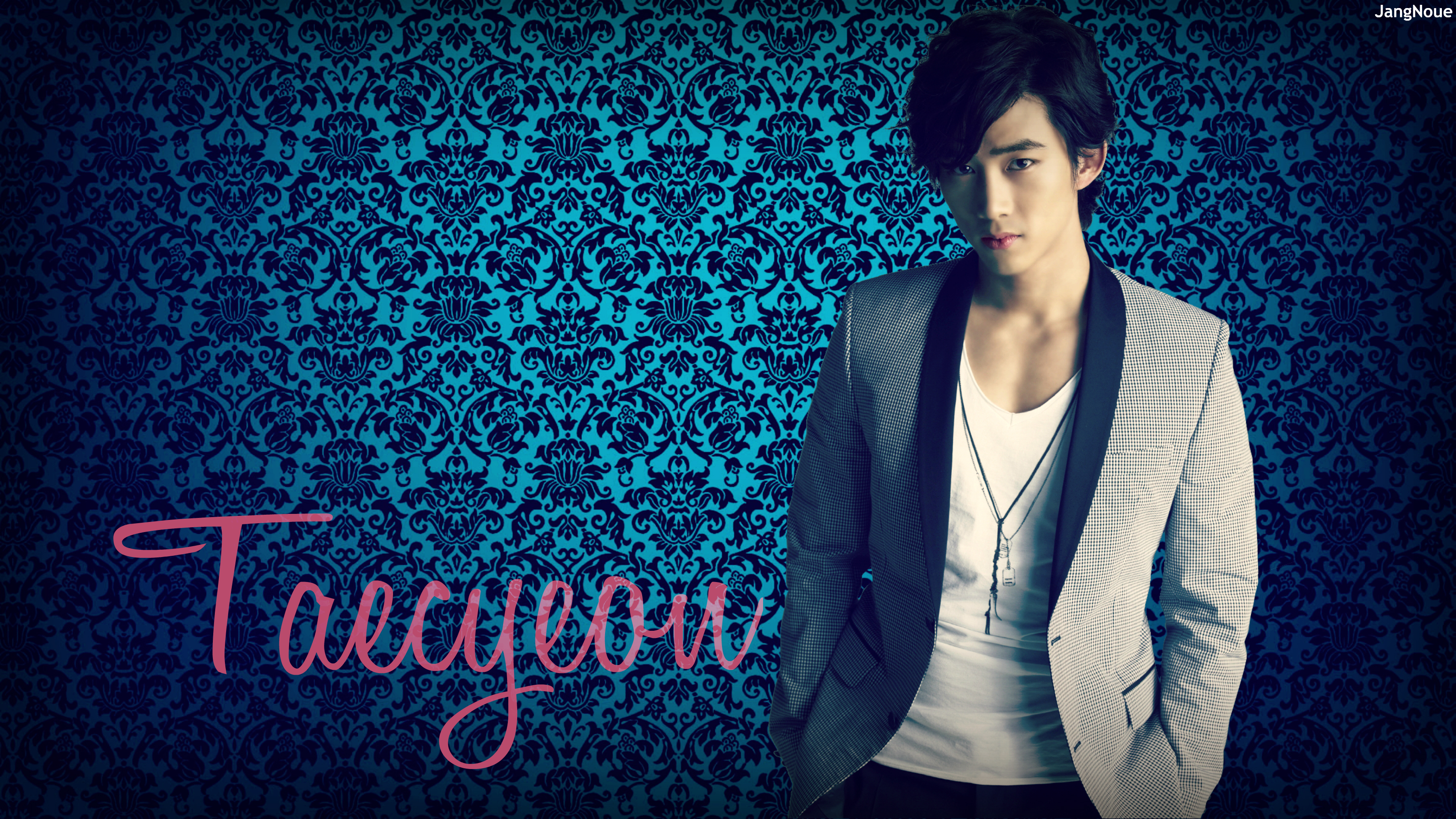 47] Taecyeon Wallpaper 2015 on WallpaperSafari 3612x2032