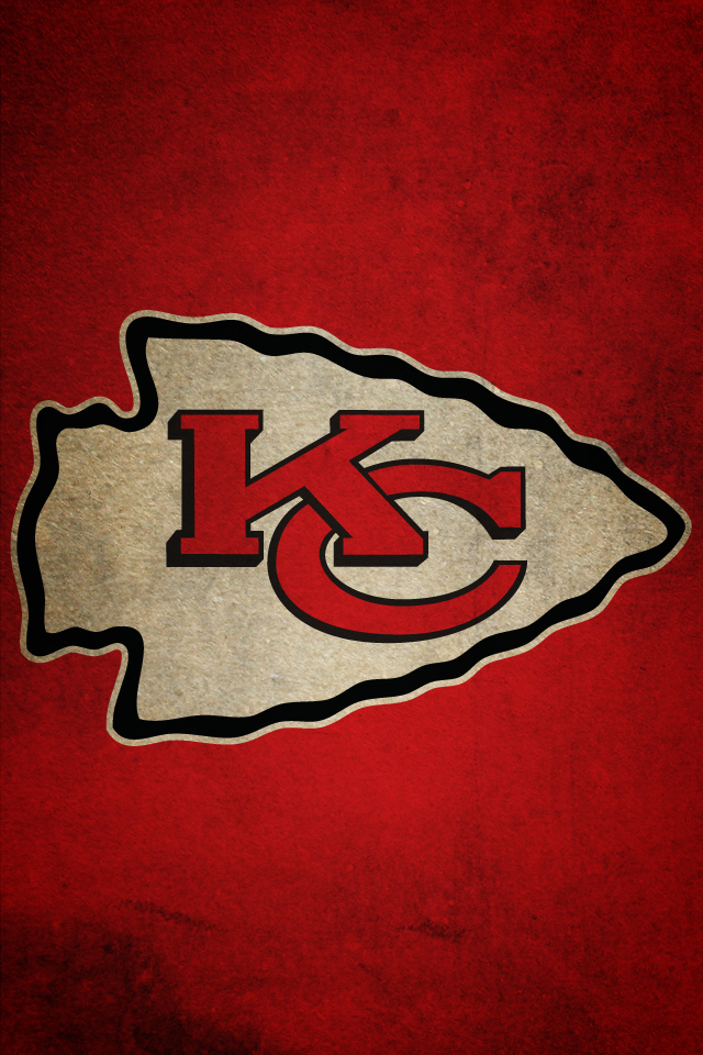 Kansas City Chiefs from category sport wallpapers for iPhone 640x960