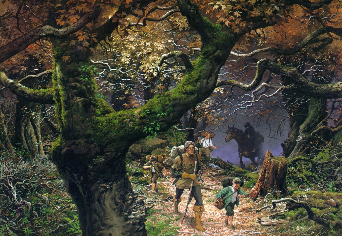 fantasy as a genre of imaginative fiction in jrr tolkiens the hobbit The lord of the rings by jrr tolkien 4 books, an epic fantasy jrr tolkiens great work of imaginative fiction jrrtolkien, lord of the rings, the hobbit.