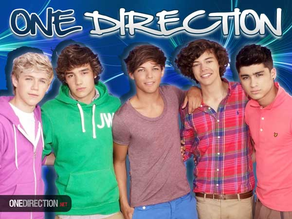 One Direction Wallpaper 2 1 600x450
